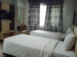 Central Nagoya, BigSpace Apt for 6 pax, FreePickup, apartment in Nagoya