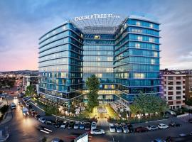 DoubleTree By Hilton Istanbul - Moda, hotel in Asian Side, Istanbul