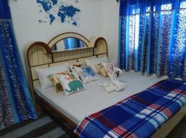 Khajuraho Homestay, hotel spa en Khajurāho