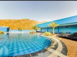 Hotel Serene Aravali, hôtel à Pushkar