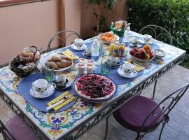 B&B SABRINA, bed & breakfast a Maratea