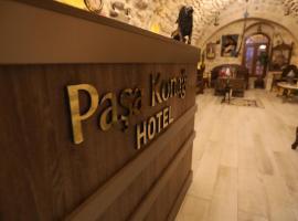 PAŞA KONAĞI HOTEL, отель рядом с аэропортом Mardin Airport - MQM в Мардине