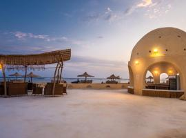 Lahami Bay Resort, hotel v destinaci Abū Ghuşūn