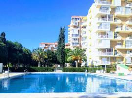 Apartamento Agata Miel, hotell i Benalmádena