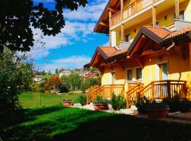 Tana Della Volpe, hotel near Vesan, Lavarone
