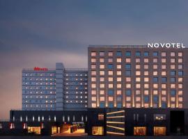 Novotel Chennai OMR, hotel in Chennai