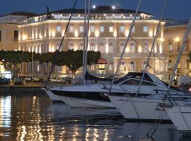 Grand Hotel Ortigia, hotel in Syracuse