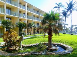Native Sun, serviced apartment in Fort Lauderdale
