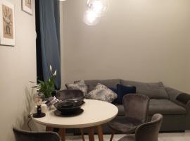 Centr Majori Home Apartament, apartment in Jūrmala