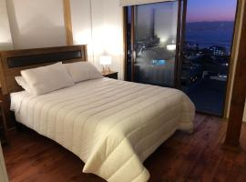 Arka hostal, hotel in Viña del Mar