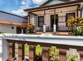 ALAJUELA CITY Hotel & Guest House, hotel in Alajuela