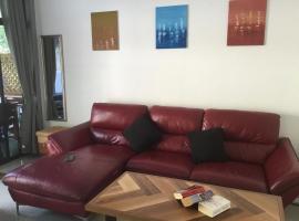 Patricia's 2 Bedroom home, apartment in Ko Samed