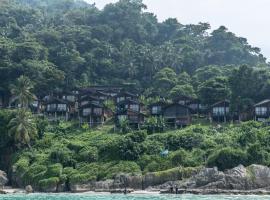 D Rock Garden Resort, Hotel in Perhentian-Inseln
