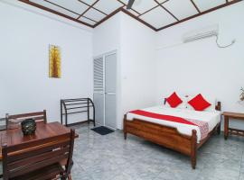 Leo's Home Stay, hotel in Colombo