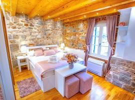New Lux Villa Merissima, B&B in Split