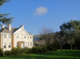 Exmoor Country House, hotel in Porlock