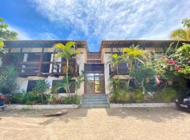 Pousada-Zen Bougainville, hotel in Salvador