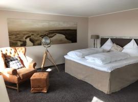 Hotel Strand No.1, Hotel in Sankt Peter-Ording