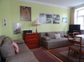 Ferienwohnung-casa-de-fiori, apartment in Bamberg