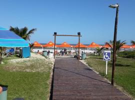 Hotel Rota do Sol, hotel em Guaratuba