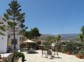 Aleikos Panorama, hotel in Myrtos