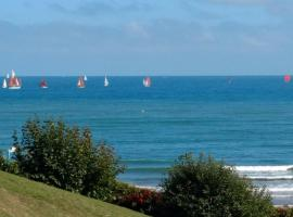 Vista Room with a Sea View, hotel near Quaywest Waterpark, Paignton