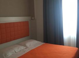 Piccolo Hotel, hôtel  près de: Aéroport international de Lamezia Terme - SUF
