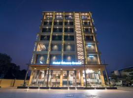 HOTEL SILVERA GRAND, отель в Ахмадабаде