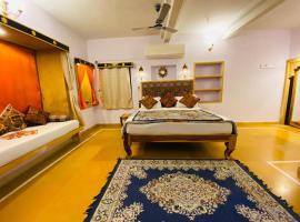 Shanti Home, hotel near Kuldhara Village, Jaisalmer