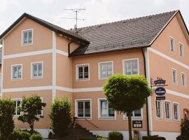 Gasthof Krone Ochsenfeld, Bed & Breakfast in Ochsenfeld