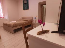 IL CASTELLO, Hotel in Ercolano