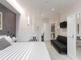 Interno 1 Ciampino Roma Luxury Apartment, apartment in Ciampino