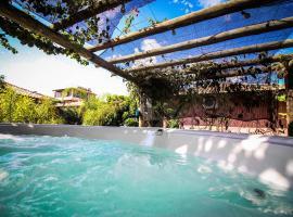Vila Campeche, accessible hotel in Florianópolis
