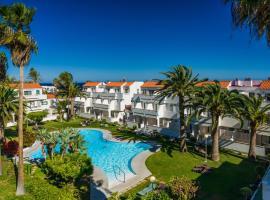 Apartamentos Los Rosales, hôtel  près de: Aéroport de La Palma - SPC