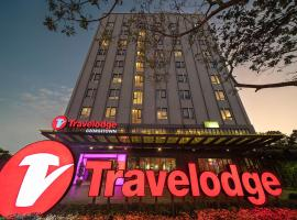 Travelodge Georgetown, Penang, hotel in George Town