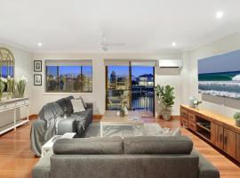 Waterfront boutique apartment - Personal concierge, pet-friendly hotel in Gold Coast