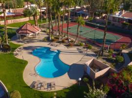 Sundance Villas by Private Villa Management, villa in Palm Springs