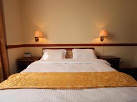Гулистон, отель в Душанбе