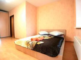 Apartamenty RoomOnDay Mira32-a, hotel in Mytishchi