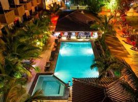 Cocco Resort, hotel in Pattaya South