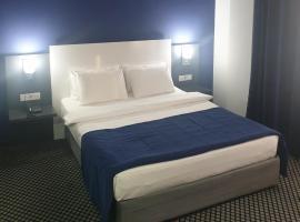 Cavit Duvan Prestige Hotel, отель в Эдирне
