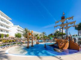 Marins Playa, hotel in Cala Millor