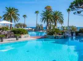 Hotel Marins Playa Suites - Adults Only, hotel in Cala Millor
