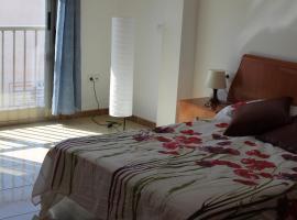 apartamento salnes, hotel in Puerto del Rosario