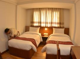 Hotel Vikramshila, hotel in Kathmandu