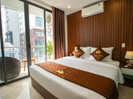 IBIZA Nha Trang Hotel, hotel near Tram Huong Tower, Nha Trang