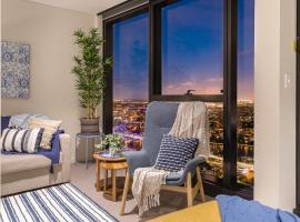 Level 77 Skytower Retreat in CBD, accommodation in Brisbane