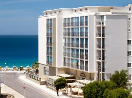 Mitsis La Vita Beach Hotel, hotel in Rhodes Town