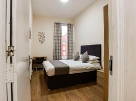 The New Mill Apartments, hotel in Newcastle upon Tyne