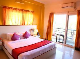 Airport Gateway Hotel, hotel en Devanahalli-Bangalore